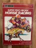 Horse Racing - Sears