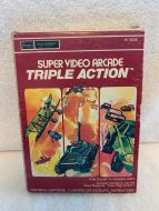 Triple Action- Sears