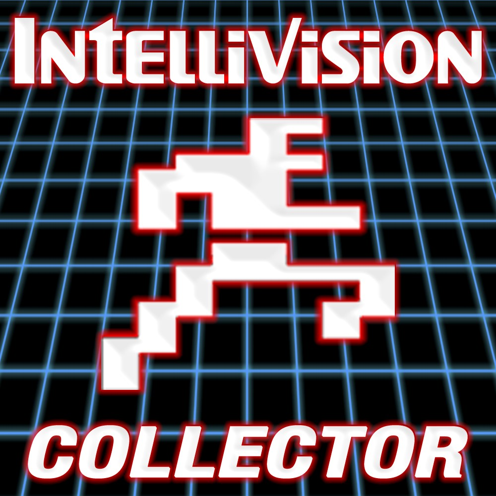 Intellivision Collector